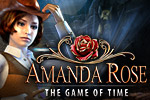 Amanda Rose stands at the entrance to an abandoned mine; are you brave enough to enter with her? Play Amanda Rose: The Game of Time now!