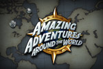 Find more than 2100 hidden objects in Amazing Adventures Around the World!