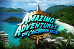 Hidden treasure awaits in Amazing Adventures The Caribbean Secret!