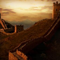Amazing Adventures: The Forgotten Dynasty - Search for clues in China in Amazing Adventures: The Forgotten Dynasty! - logo