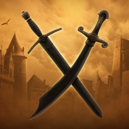 Amazing Adventures: Riddle of The Two Knights™ - In Amazing Adventures: Riddle of The Two Knights™ travel the globe to find priceless missing pieces of a medieval chessboard! - logo