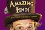 Amazing Finds is part scavenger hunt, part brain-teaser, and all fun!