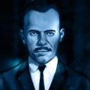 Amazing Heists - Dillinger - logo