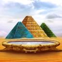 Amazing Pyramids - logo