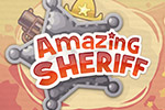 Play Amazing Sheriff and take control of this high flying Sheriff on a wheel-spinning, bottle-breaking wild ride! Yee-haw!
