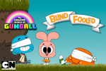 In this puzzling arcade game Gumball and Darwin need your help to guide them around dangers in The Amazing World of Gumball: Blind Fooled!