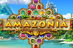Use your matching skills to free spirits and win treasure in Amazonia!