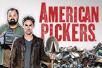 A hidden object game based on the hit TV series, American Pickers!  Join Mike and Frank as they travel the country looking for hidden treasures.