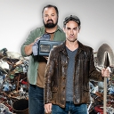 American Pickers - logo