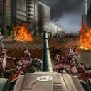 American Tank : Zombie Invasion - logo