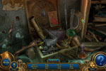 Screenshot of Amulet of Time: Shadow of La Rochelle