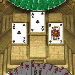 Ancient Hearts and Spades - Discover world-class card playing action right from your PC. - logo