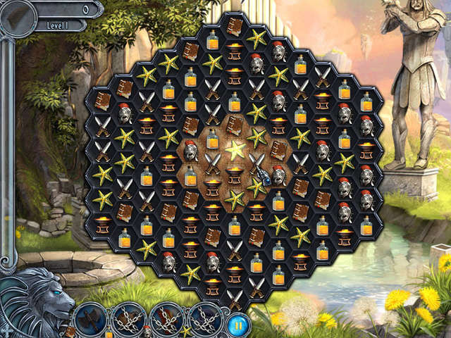 Ancient Oracles 3 in 1 Bundle screen shot