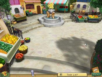 Ancient Secrets screen shot