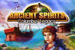 Ancient Spirits: Columbus' Legacy is a gripping, historical adventure!
