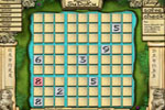 Screenshot of Ancient Sudoku