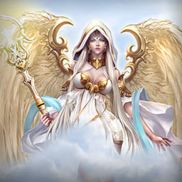 Angel Alliance - Battle to save Etheria! The Angels are powerless. It's up to you to reclaim the Seal of Life and restore their reign in Angel Alliance. - logo