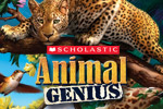 Build life science skills while discovering animal facts in Animal Genius!