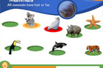 Screenshot of Animal Genius