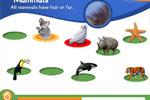 Screenshot of Animal Genius