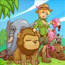 Animal Park Tycoon - logo