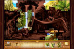 Screenshot of Ankh: The Lost Treasures