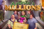 Go on a million dollar, hidden object shopping spree in Annie's Millions!