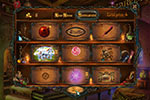 Screenshot of Apothecarium: The Renaissance of Evil Collector's Edition