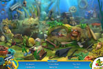 Screenshot of Aquascapes Collector's Edition