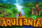 Collect all the treasures of Aquitania in this whimsical match 3 game.