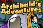 Archibald's Adventures offers classic action-puzzle gameplay for all ages!