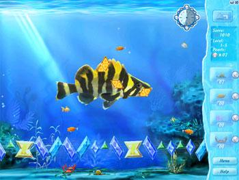 Arctic Quest 2 screen shot