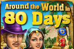 Around the World in 80 Days is now a whirlwind match 3 adventure!