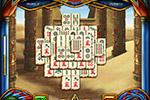 Screenshot of Art Mahjongg Egypt