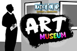 Match famous masterpieces in the memory game Art Museum Match'Em Up™ HD!