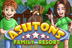 Build your own tourist business in Ashton's Family Resort! Take tourists on fun vacations in this FREE online game.