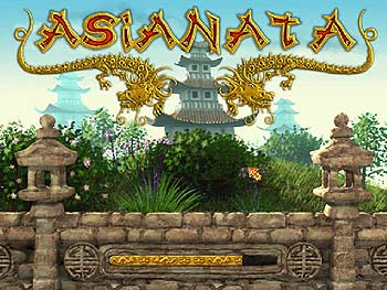 Asianata screen shot