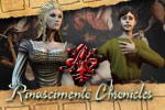 Aspectus: Rinascimento Chronicles is an art-themed Hidden Object game and point-and-click adventure.