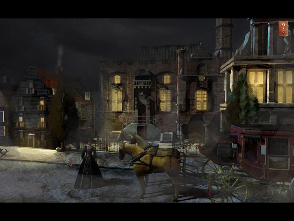 Aspectus: Rinascimento Chronicles screen shot