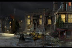 Screenshot of Aspectus: Rinascimento Chronicles