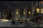 Screenshot of Aspectus: Rinascimento Chronicles