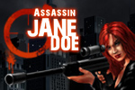 Kill with a vengeance and be the perfect assassin in Assassin: Jane Doe. Play FREE now!