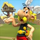 Asterix & Friends - logo