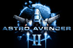 Astro Avenger 2 updates classic top-down space shooter gameplay!