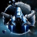 Astro Avenger 2 - logo