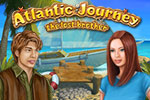 Atlantic Journey: The Lost Brother is an exciting hidden object adventure. Join Mia and her uncle on a round-the-world trip to find her brother!