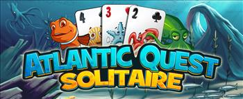 Atlantic Quest Solitaire - image