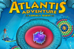 Match your way through levels inside this aquatic voyage!