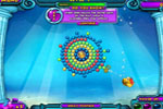 Screenshot of Atlantis Adventure