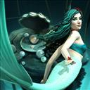 Atlantis: Pearls of the Deep - logo